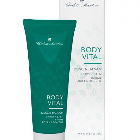 Body Vital Dusch Balsam