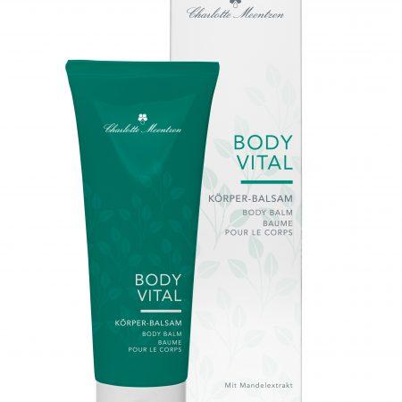 Body Vital Körper Balsam